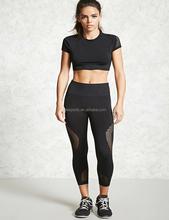 custom yoga pants wholesale womens gym wear