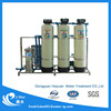 Industrial water filtration unit
