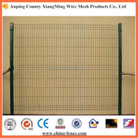 PVC coating welded wire mesh fence panel for sale - china supplier