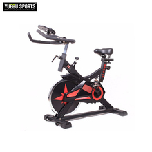 Hot-sale China Supplier Factory Direct Sale Fitness Commercial Body Fit Spin Sport Bike