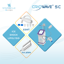 Extracorporeal Shock Wave Therapy For Connective Tissue And Cellulite