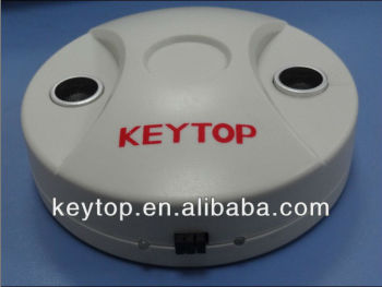 ultrasonic sensor/keytop 2 in 1 front mount parking sensor to detect parking status