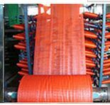 mesh net bags garlic,onion Mesh(Leno)bags circular loom for bag packaging of vegetables,fruits