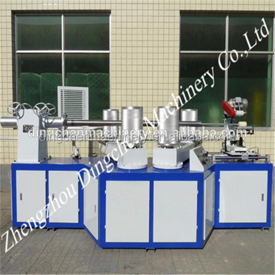 automatic feeder reel paper roll sheet cutting machine/electric paper