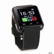 New design colorful u3 u8 u9 smart watch use blue tooth