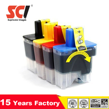Factory supply Compatible Ink Cartridge for Brother (LC41)