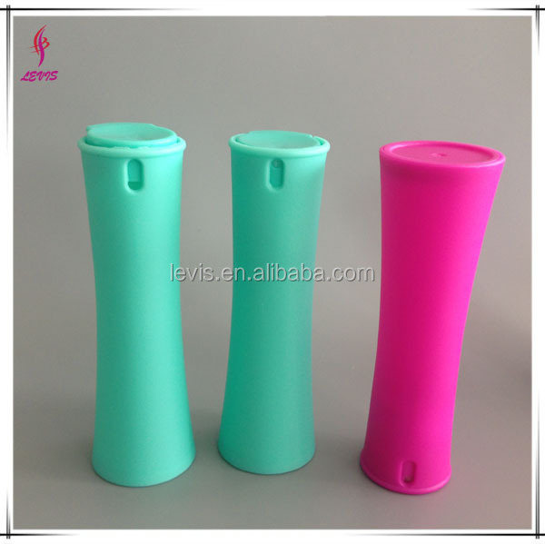 colorful PP parfum vaporizer