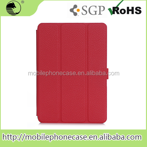 New Products Protective-Padded Tablet Cover For iPad Pro 12.9