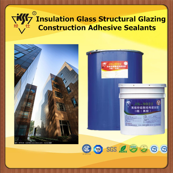 Insulation Glass Structural Glazing Construction Adhesive Sealants