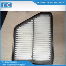 Framed primary-efficient filter, High Quality Pleated Furnace Air Filter