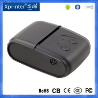 Cheap mini portable bluetooth mobile printer