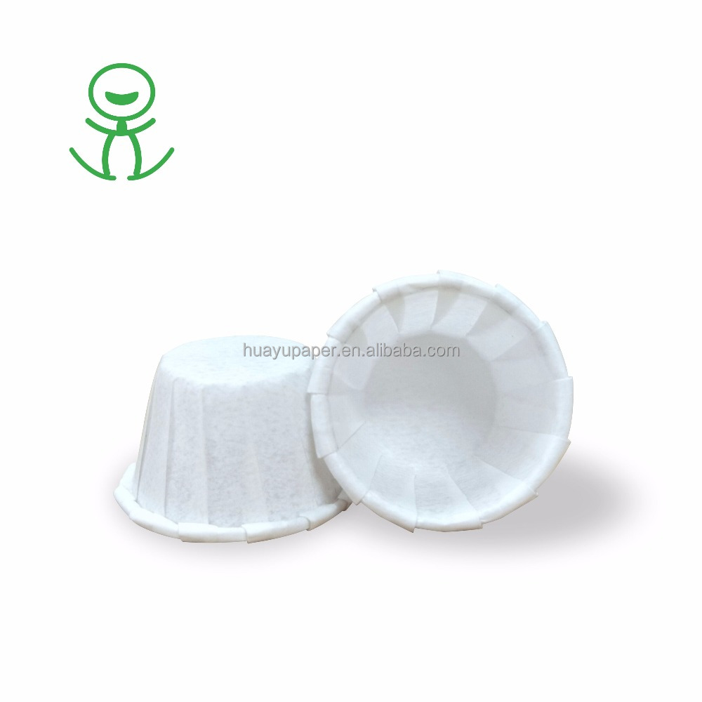 The alibaba manufacturer small paper cups of the super market tasting cups