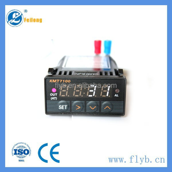 Feolong led display digital mini temperature <strong>controller</strong>