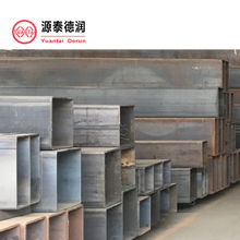 square hollow steel tube 6x6 manufacture