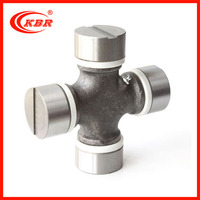 0124 KBR Alibaba New Arrival Hot Product Best Sale 1068253 Volvo Cross Universal Joint with Repair Kit
