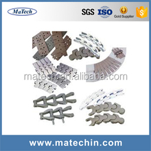 Supplier Custom Good Quality High Performance Casting Machining Parts