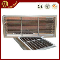 18KW anti condensation space heater in China