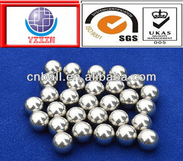 New hot sell 0.5mm 1.5mm 5.556mm 14.288mm stainless steel <strong>ball</strong> 304