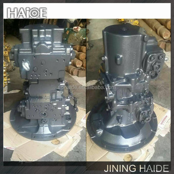 708-2H-00022 PC450LC-7 main pump for excavator,PC450-7 hydraulic main pump excavator parts