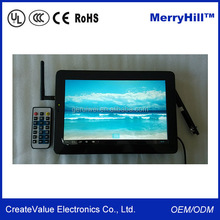 Ultra Wide TFT LCD Capacitive Touch 7 inch 8 inch 10 inch 12 inch Ultra Thin LCD Monitor