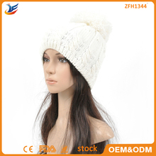 High quality long duration time new arrival knit hat free pattern