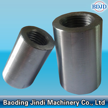 Construction Material 45# Carbon Steel Quick Joint Coupler