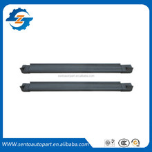 car spare side parts running board side step bars for hilux vigo 2012
