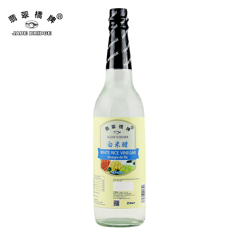 625ml White Rice Vinegar