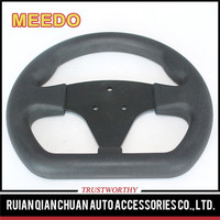 China manufacture professional 10ich mini bus steering wheel