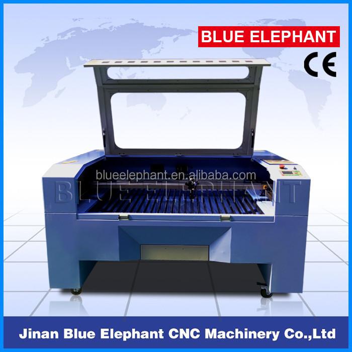 laser cutter wood machine