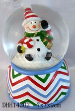Popular Christmas Giant Snow Globe for Sale, Halloween Snow Globe, Inflatable Snow Globe