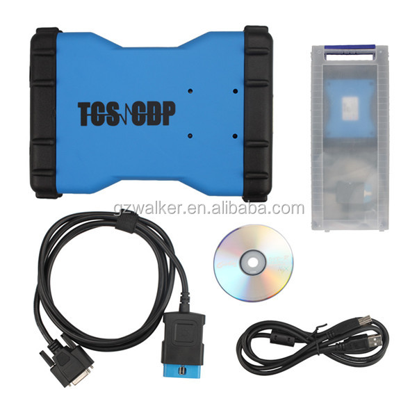 Newest version Auto Diagnostic Tool with Bluetooth for Cars+Trucks