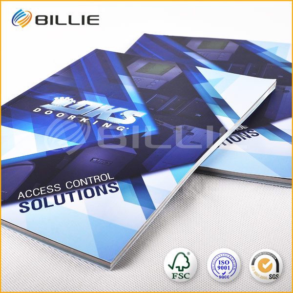 Customized High Quality Technology for Color Book Printing