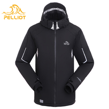 2016 light padding hot new unique mens ski jacket