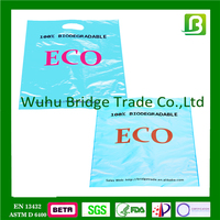 Made in China 100% Biodegradable Luxury shopping bag