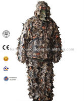 Durable Camouflage Woodland Jackets for Hunting