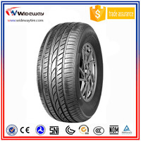 265/50R20 good price new car tire with DOT ECE GCC