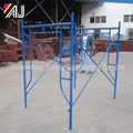 2015 Movable Scaffold for inside and outside building construction
