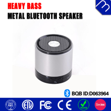 2.0 Professional bluetooth plastic speaker