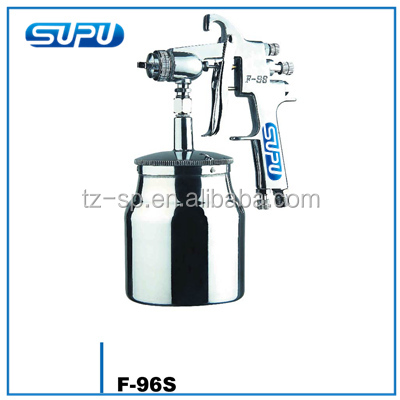 High pressure spray gun F-75 for sale with CE certification