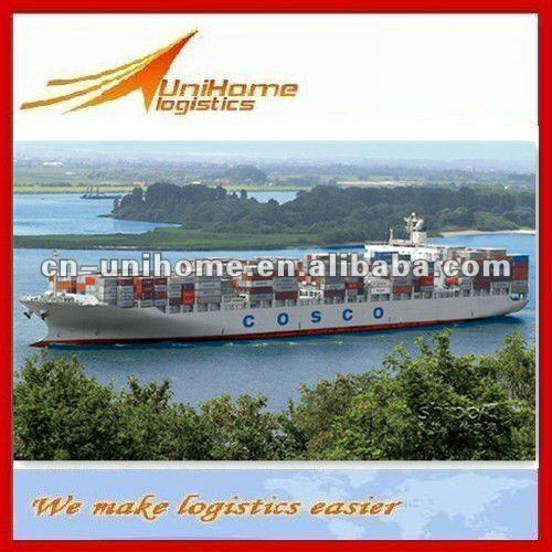 Cheapest container freight rate from China to Mumbai