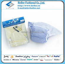 waterproof flannelette fitted nappies baby pant