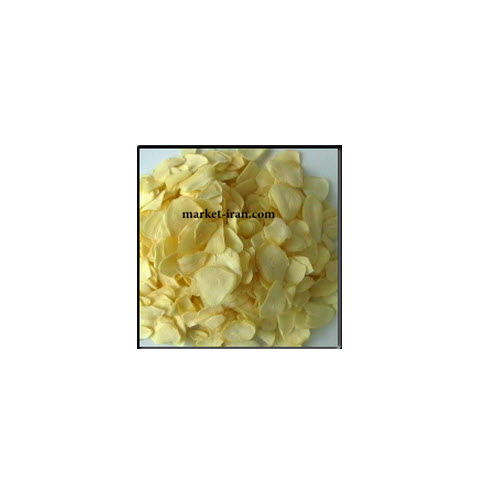 garlic flakes strong idea with shape attractive