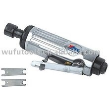 "Aluminum body 1/4"" Air Die Grinder"