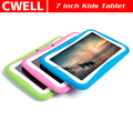 Hot Sale 7 inch IPS Touch Screen WIFI Quad Core Android Tablet for Kids Children