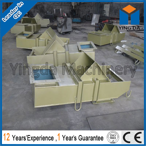 High output vibrating feeder with good price