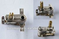 Bimetallic Iron Thermostat