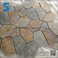 Made in china superior quality octagon floor tile
