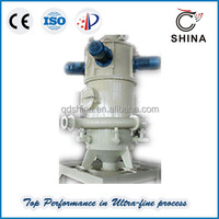 SHINA-Air Jet Mill Fluidized Bed Type