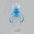 China cheap wide neck 8oz baby bottle silicone